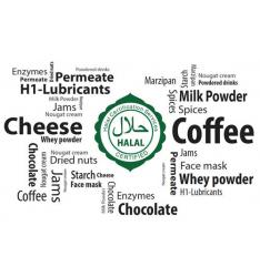Cosmetics Halal Certification