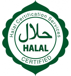 HALAL PORC DETECTION ANALYSIS