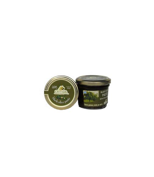 Biological Olive Paste