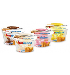 Snack Pack Fundelina