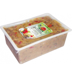 Pitenis Agioritiki Salad